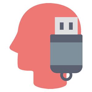 <em>Conhecimento</em><br><b>Uso de bancos de dados NAS</b>